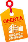 Oferta Mercado del Corregidor