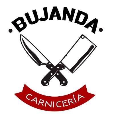 Logo Carnicería Bujanda