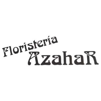 Logo Floristería Azahar