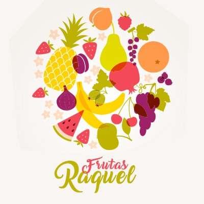 Logo Frutas Raquel en Logroño