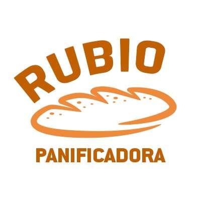 Logo Panificadora Rubio