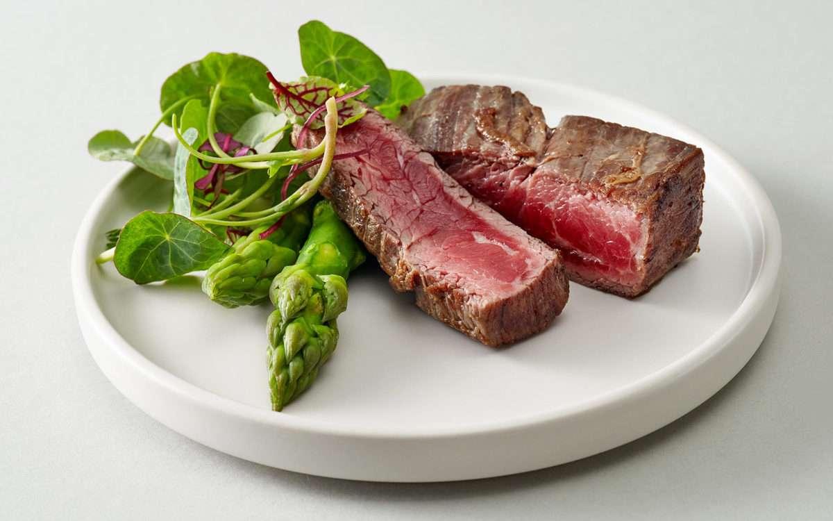 Carne de Wagyu en Logroño