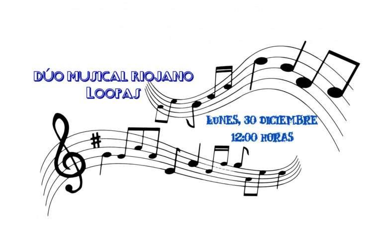 duo musical Loopas