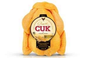 Pollo Gran CUK